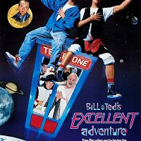 Episode 26 - Bill & Ted's Excellent Adventure (w/ Nick & Russ Don't Know Anything)
