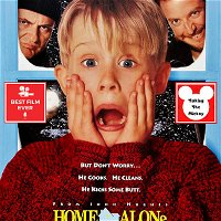Episode 44 - Home Alone (Crossover w/ Talking The Mickey)
