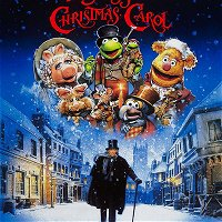 Episode 45 - The Muppet Christmas Carol (Christmas Party with Talking The Mickey & Friends)