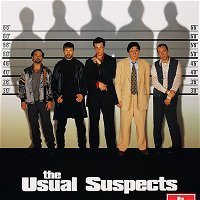Episode 25 - The Usual Suspects