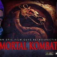 Test your Might with Dudi Deutrom! Mortal Kombat turns 25!!!!!