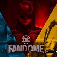 DC Fandome Reaction! Justin's got BATS on the Brain!