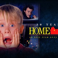 Keep the Change, You Filthy Animals! 30 Years of Home Alone