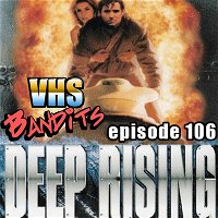 """Ep. 106 """"Deep Rising"""" with Kevin James"""