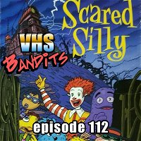 """Ep. 112 """"The Wacky Adventures of Ronald McDonald: Scared Silly"""" (Halloween Special)"""
