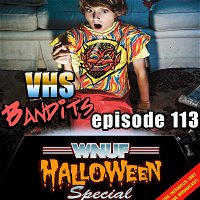 """Ep. 113 """"WNUF Halloween Special"""""""