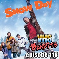 """Ep. 116 """"Snow Day"""""""