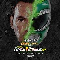 Ep. 230 - Mighty Morphin' Power Rangers: The Movie w/ Jason David Frank