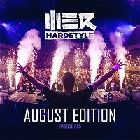 085 Brennan Heart presents WE R Hardstyle (August 2020)