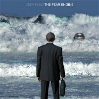 "Bonus - Andy Ross discusses ""The Fear Engine"""