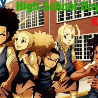 High School days with Day and Khy ScreamAtMePodcast 114