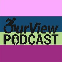 A Conversation About Disabilities with Tamie Mcsweeney-Pettiford