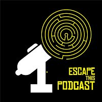 Podcast This Escape: It's Puzzles All The Way Down