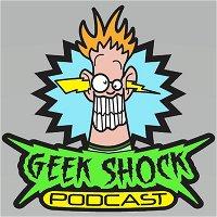 Geek Shock #564 - The Grand Experiment Begins