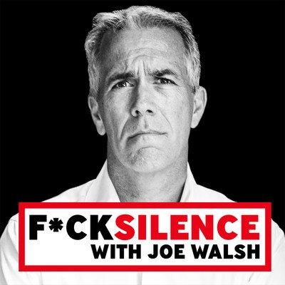 F*ck Silence with Joe Walsh