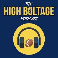 EP02 - NFL DRAFT REACTION