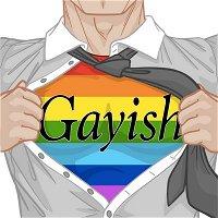 Gayish: 190 Poker