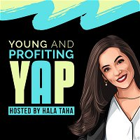 #Interview: Career Advice with Hala  [A Few Things Podcast]
