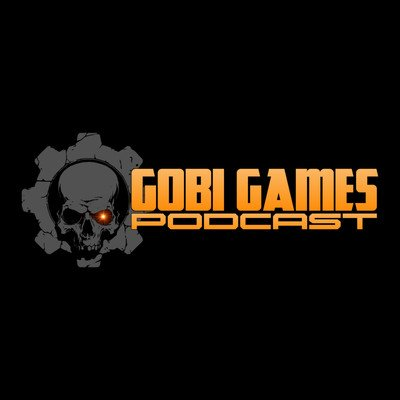 Gobi Games Podcast