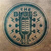The Blues Podcast - Joanne Shaw Taylor (Episode 11)