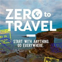 The Travel Life During COVID w/ Peter Scott
