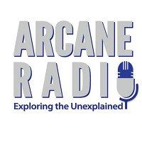 Nick Redfern - UFOlogist, Cryptid Researcher & Author - Arcane Radio