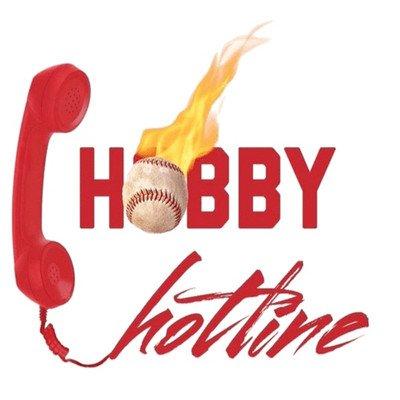 Hobby Hotline Podcast