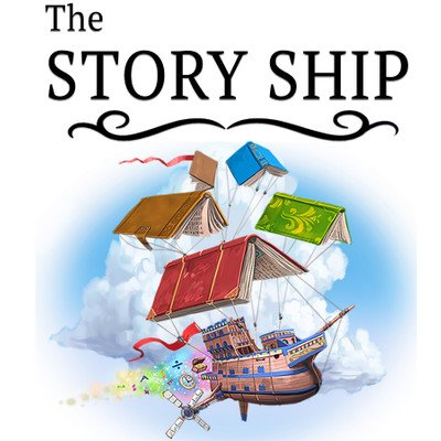 The Story Ship's Podcast