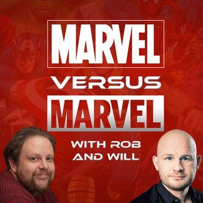 Marvel Versus Marvel