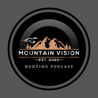 Mountain Vision Outdoors Podcast