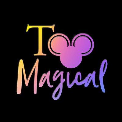 Too Magical