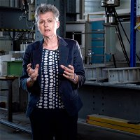 A concrete idea to reduce carbon emissions | Karen Scrivener