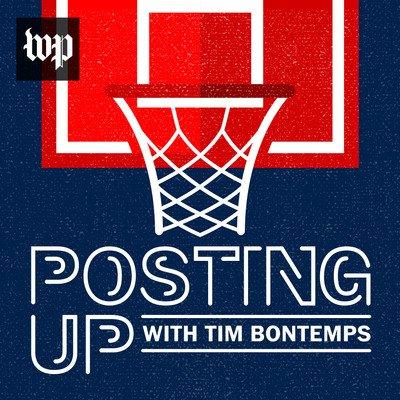 Posting Up with Tim Bontemps