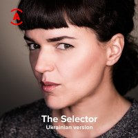 The Selector (Show 941 Ukrainian version) w/ Crazy P