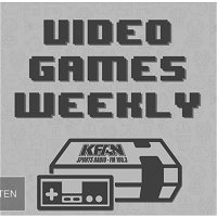 The Other Games - Video Games Weekly on KFAN