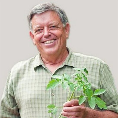 South Texas Gardening with Bob Webster
