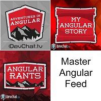 AiA 001: The Birth of Angular