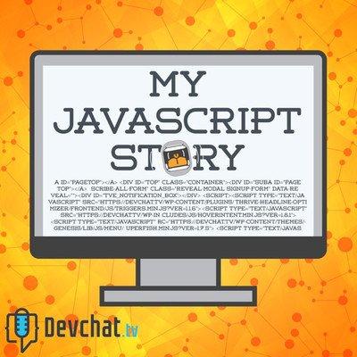 My JavaScript Story