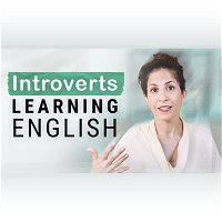 81. Introverts Learning English