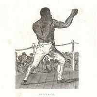 #287 La Aparición sobre el Cuadrilátero de Robert E. Howard