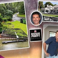 79. Why The Rock Damaged His Own House, Ty Pennington Returns to Reality TV, 2021 Colors of the Year