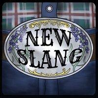 New Slang: 140 Sadler Vaden & Andrew Nelson