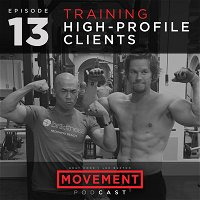 Training High-Profile Clients