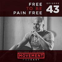 Free to Be Pain Free