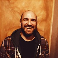 The Check-In with David Bazan