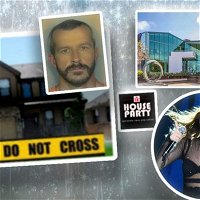 80. The Fate of the 'American Murder' House: Would You Live There?