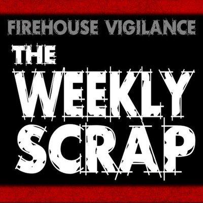 The Weekly Scrap