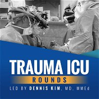 Episode 31 - Who Should Manage Vascular Trauma?