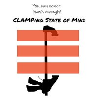 Episode 29 - CLAMPing State of Mind