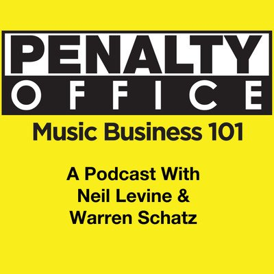 Penalty Office - Music Business 101